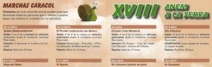 XVIII Anem a la serra caracol_BANNER