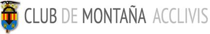Club de Montaña Acclivis