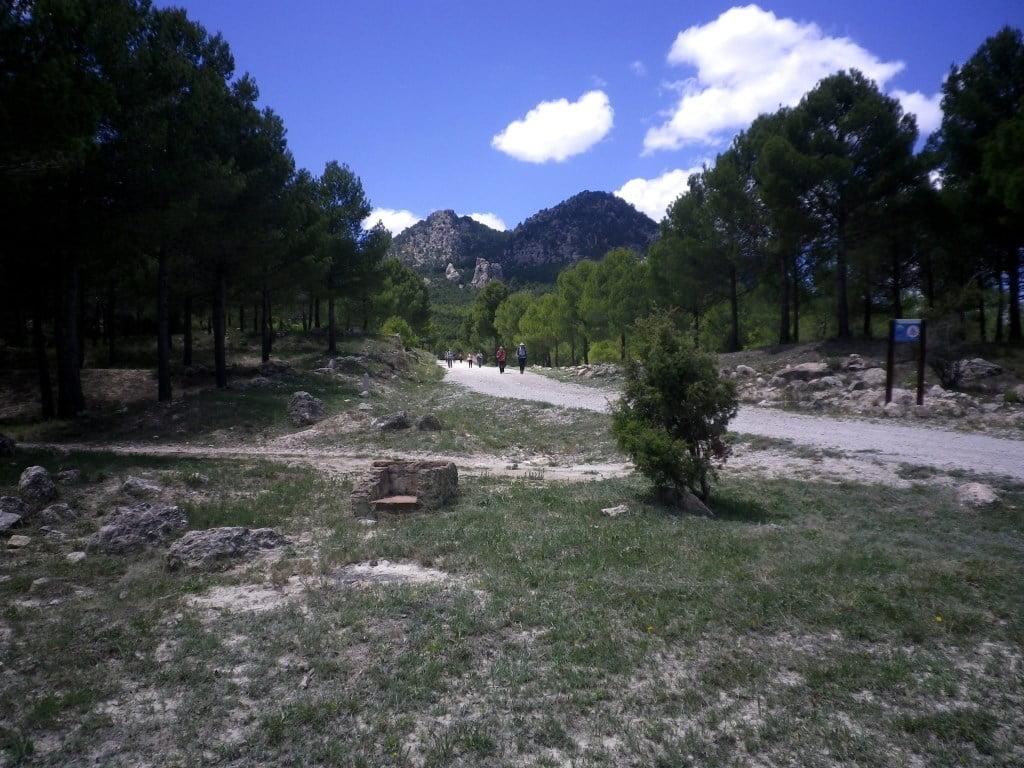 Pico del Fraile 1389 m. (19/05/2019).