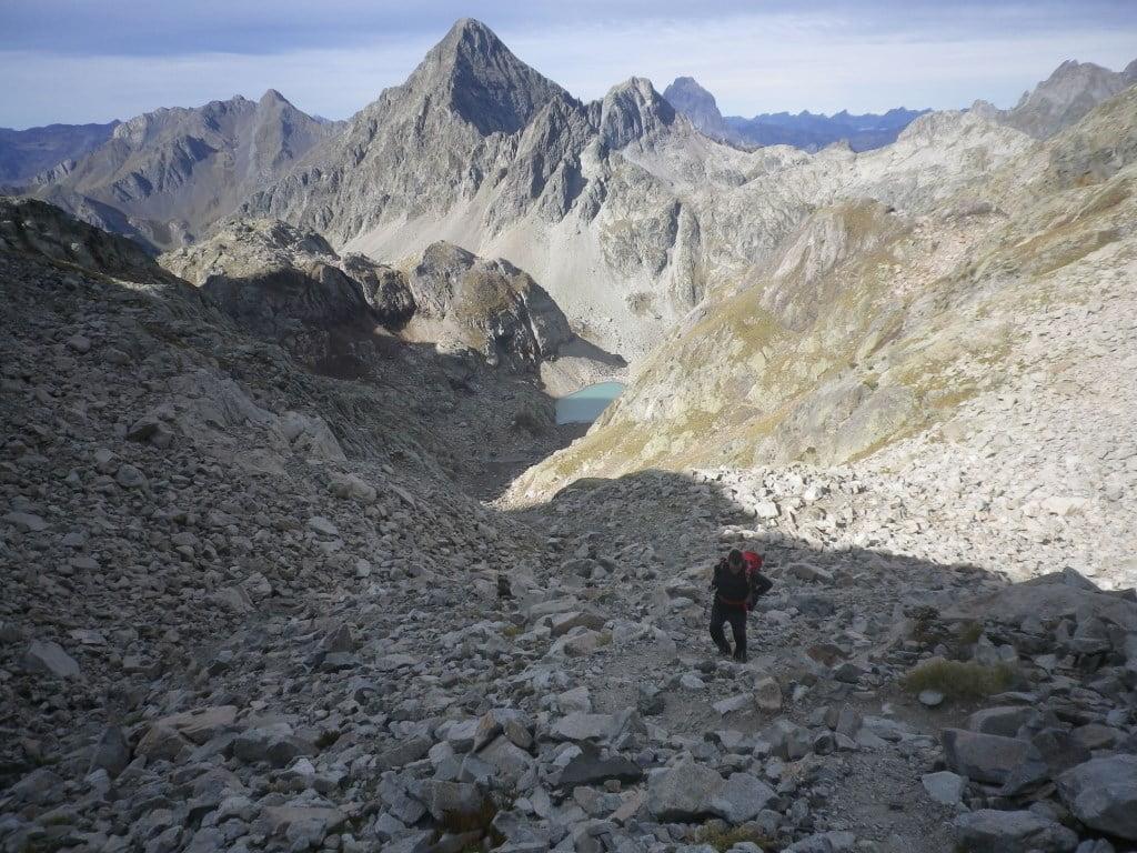 Balaitous, 3.145 m.
