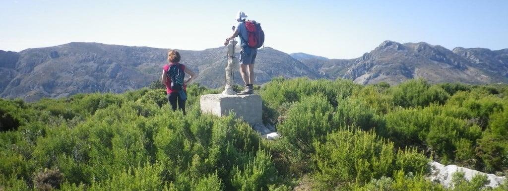 Alfaro 1166m. Concurso de las 12 cumbres.