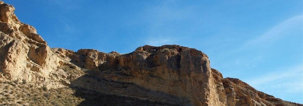 Plà i Pico, 421 m. Concurso de las 14 cumbres.
