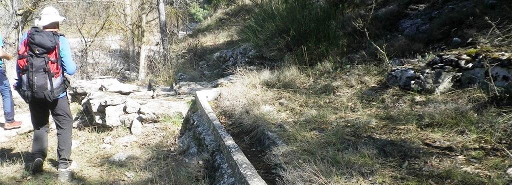 GR-331 – Els Ports. Camí de Conquesta [Etapa 2]: Vilafranca – Portell – Cinctorres.