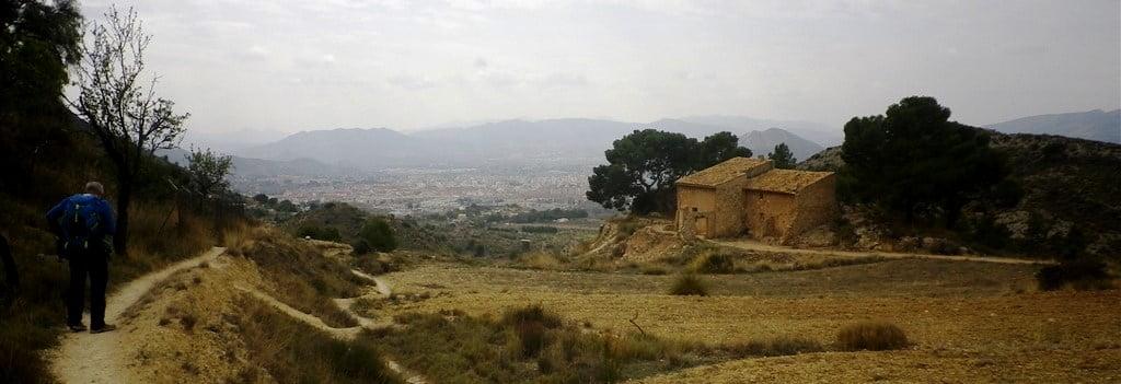 Alt del Cavall, 936 m.